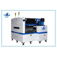 China Electrical PCB Pick And Place Machine HT-E5D Multi - Functional Placement Equipment for sale