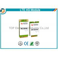 Wholesale Long Range RF 4G LTE Cat 6 module EM7430 Primarily for Asia Pacific MDM9230 chipset from china suppliers