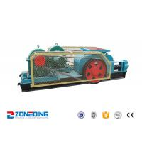 Wholesale Tooth Roller Crusher Mine Crushing Equipment For Building Materials from china suppliers