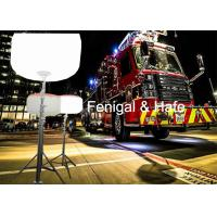 China Sun1000w Tripod Balloon Light For Firefight Forest Fire Emergency Rescue on sale
