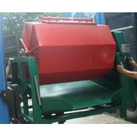 Wholesale Wood / Stainless steel / aluminum Surface Barrel Polishing Machine / Equipment from china suppliers