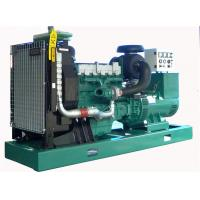 Quality Volvo Engine Open Type Diesel Generator 200KW  400V /  440V 6 Cylinders for sale