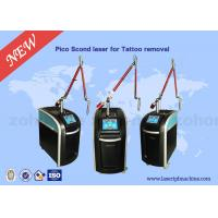 Professional 1064nm 532nm 755nm Picosure Laser Tattoo Pigment Removal for sale