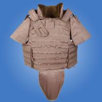 Wholesale Full Body armor/Bullet proof Jacket/BulletProof clothing from china suppliers