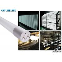 China 1.2M Full Glass Led Fluorescent Tube Lights , 18 Watt Led Tube Light Energy Saving on sale