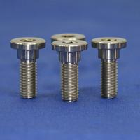 Wholesale titanium alloy Bolt Metric M5x10mm T25 torx button head rotor screw from china suppliers