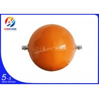 Wholesale AH-AWS  600mm aircraft warning marker for powerline from china suppliers