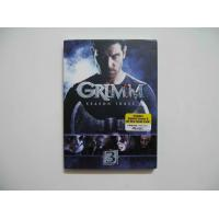 Wholesale Grimm Season 3 wholesale new release movies dvd tv series hot selling from china suppliers