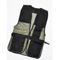 Buy cheap hunting shooting vest from wholesalers