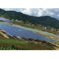 Quality Construction Site Work Greenhouse Solar System Acid Corrosion Resistant for sale