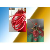 Buy cheap Radio Indirect Co2 Fire Detection Tube 5.7Mpa Working Pressure from wholesalers
