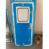 Buy cheap Marine Aluminum Alloy Weathertight Door Marine Deck Ships' Door With Window from Wholesalers