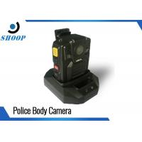 """Quality 2.0"""" LCD Waterproof WIFI Body Camera , Small Police Worn Body Cameras for sale"""
