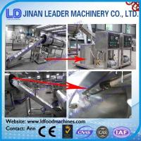 Wholesale Snack food flavoring machine seasoning equipment automatic from china suppliers