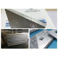 Wholesale EN AW 5052 Marine Aluminum Sheet , Marine Grade Aluminium 5052 AlMg2.5 from china suppliers