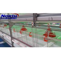 Wholesale auger poultry broiler feeding system from china suppliers