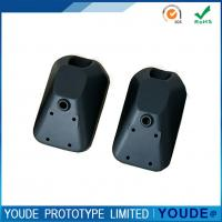 China Prototype CNC Machining Rapid Prototyping ABS Case For Electronic Product on sale