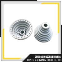 Quality Low Pressure Casting Small Aluminum Parts Size Customized For Pump Parts for sale