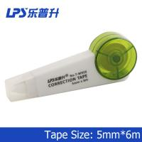 Buy cheap Pen Type Correction Roller Stationery Plastic Green Correction Tape T-W926 from wholesalers