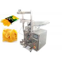 Wholesale Full Automatic Sachet Packing Machine 5 - 70 Bags / Min Packing Capacity from china suppliers