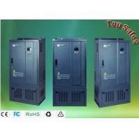 Wholesale Full Automatic DC / AC VSD Variable Speed Drive 132Kw 380V With Triple Phase from china suppliers
