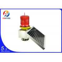 Wholesale AH-LS/S Low-intensity Solar-Powered Aviation Obstruction Light from china suppliers