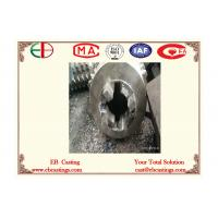 Buy cheap Heat Resistant Steel Rollers with Gears up to 1000 Degree Centigrade EB3520 from wholesalers