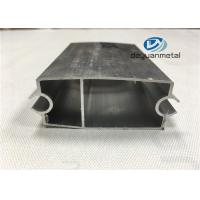 Wholesale 1.2mm Thickness Structural Aluminum Extrusions / Extruded Aluminium Profiles from china suppliers