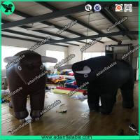 Wholesale Inflatable Bull Costume, Moving Inflatable Bull,Walking Inflatable Bull ,Event Cartoon from china suppliers