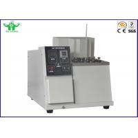 Buy cheap ASTM D130 Copper Strip Test Bath For Corrosiveness To Copper From Petroleum Products from wholesalers