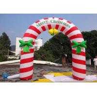 Wholesale 6m Outdoor Inflatable Advertising Products Christmas Grinch For Merry Christmas from china suppliers