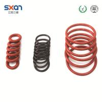 Wholesale Colorful EPDM rubber O rings NBR waterproof seal food grade silicone O ring from china suppliers