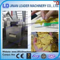 Wholesale Industrial Crispy chips Sala Bugles Crispy snack food Process Line from china suppliers