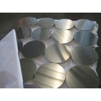 Wholesale 1000 / 3000 Series 2mm Aluminum Circle Sheet With Bright Surface from china suppliers