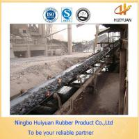 Wholesale Reinforced High Temperaturer Resistant Conveyor Belts (EP100-EP500) from china suppliers