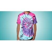 China Dye Sublimation t Shirt Blanks Custom School Apparel personalized on sale