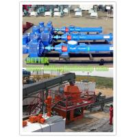 Buy cheap Drilling Waste Screw Conveyor Solid Control Equipment Drilling Waste Management from wholesalers