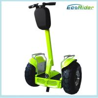 Self Balance 2 Wheel Electric Scooters 52Kg Net Weight With Anti - Theft Lock