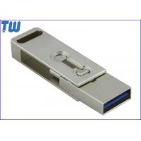 China Dual Interface USB 3.1 Type C USB 3.0 32GB Thumbdrives Disk Drive for sale