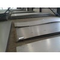 Wholesale BAO STEEL  304 10mm stainless steel plate , hot rolled ss plate 1000 mm - 2000 mm width from china suppliers
