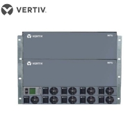 Wholesale Vertiv / Emerson Integrated DC Telecom Power Supply Netsure 531A41 from china suppliers