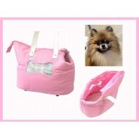 Wholesale Dog Pet Dog and Cat Carrier Travel Bag pet bags from china suppliers