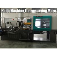Double Cylinder High Speed Bakelite Injection Molding Machine Ejector Stroke 100 Mm for sale