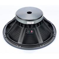 China 15 inch full range cheap price subwoofer speaker professional sound system driver, mid-bass loudspeaker on sale