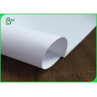 Wholesale Uncoated Shiny Offset Printing Glossy Coated Paper Manufacturers 70g 80g from china suppliers
