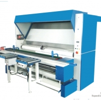 Buy cheap Knitted Fabric inspection and rolling machine tension- free from wholesalers