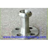 Wholesale Forged Flange Stainless Steel Nipo Flanges 10'' 300LB SCH40s ASTM A 182 F51 ASME B16.5 from china suppliers