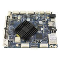 Wholesale EMMc 16GB RK3399 Board Linux OS Multi - Channel USB Interface 500W Pixels from china suppliers