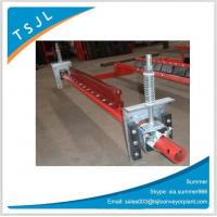 Wholesale Conveyor belt pre-cleaner is designed for high speed and high tonnage conveyor systems from china suppliers