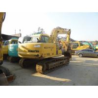 Wholesale KOMATSU PC120-6 USED EXCAVATOR FOR SALE ORIGINAL JAPAN USED KOMATSU PC120-6 EXCAVATOR SALE from china suppliers